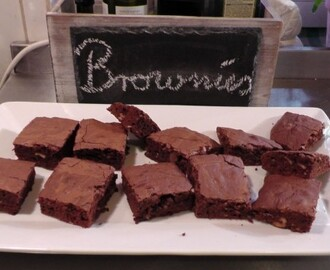 Brownies  selber backen