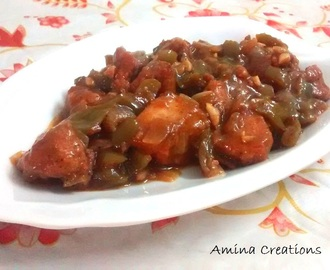 CHILLI CHICKEN/ IFTAR SPECIAL