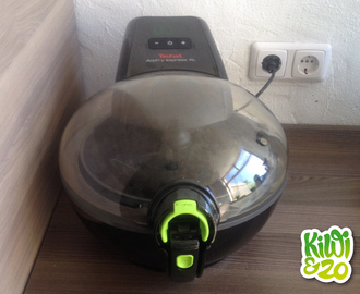 Review Tefal Actifry Express XL