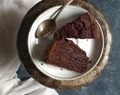 Finger Millet Chocolate Cake Indian Buttermilk