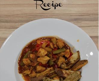 Slimming World Diet Coke Chicken Recipe