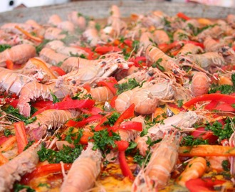 Festival do Pescado e Frutos do Mar CEAGESP