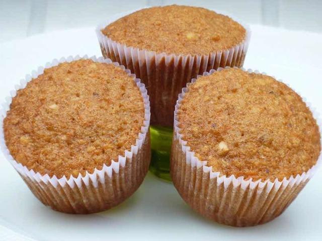 Cupcakes De Zanahoria Receta Original De Mytaste Zanahoria ratings & reviews explanation. cupcakes de zanahoria