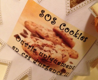 Kit SOS cookies !
