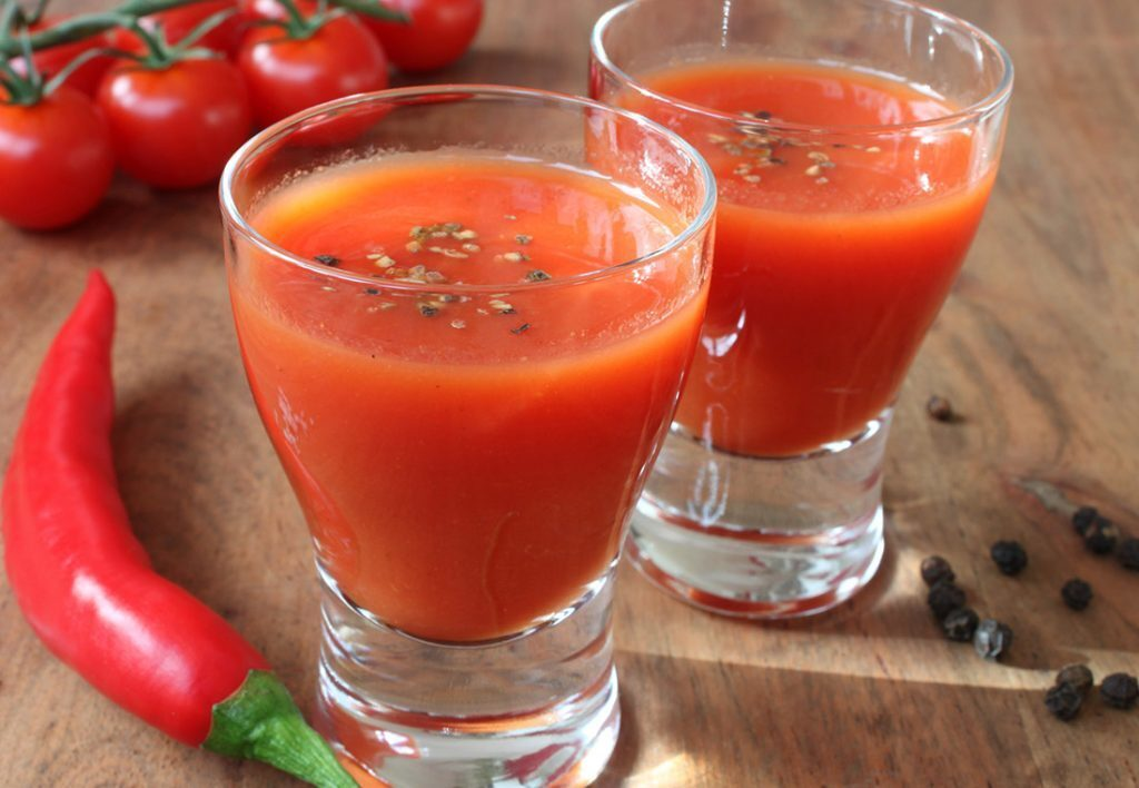 De perfecte mix: Bloody Mary