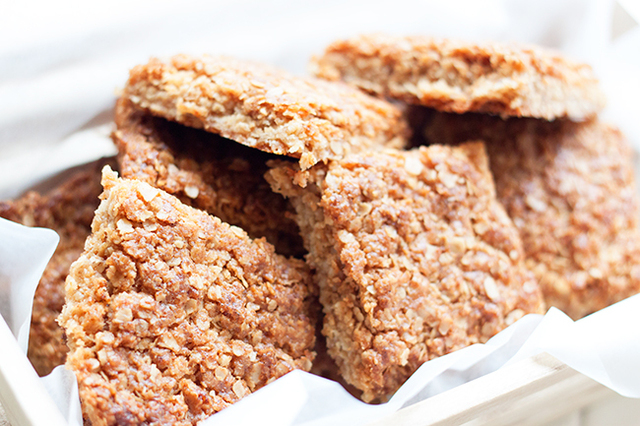 Ultimate Flapjack Recipe
