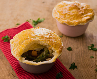 Chicken pie | foodblogswap