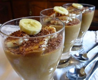 Creamy Butterscotch Pudding from Vanilla Table
