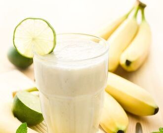Smoothie bananapple