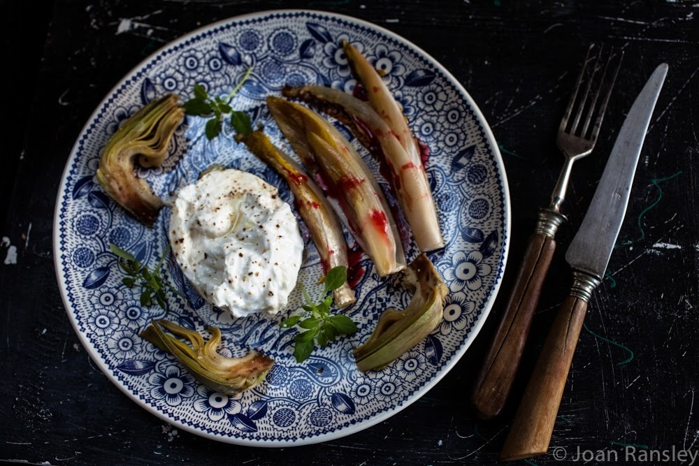Burrata, Guardian Masterclass and John Singer Sargent