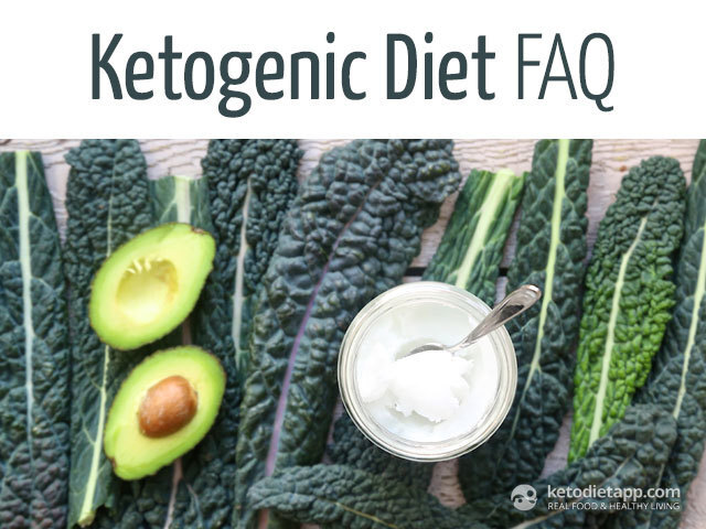 Ketogenic Diet FAQ: All You Need to Know