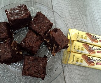 Recept: Glutenvrije Karamel Brownies