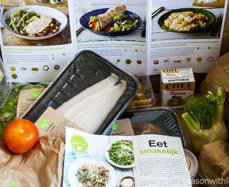 HelloFresh getest