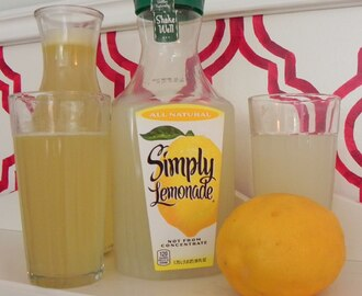 Fake It  >>  Lemonade, Simply