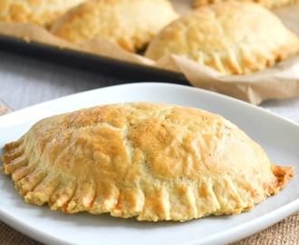 Ghanaian Meat Pies
