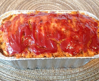 Meatloaf...and no I'm not talking about the band....Vegan Meatloaf!!