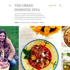 The Urban Domestic Diva