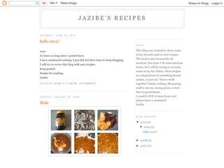 jazibesrecipes.blogspot.com