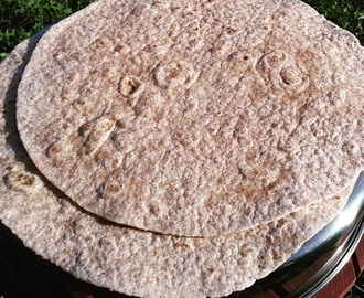 The Best Homemade Keto Tortillas Recipe