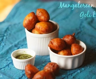 Mangalorean Goli Bajje # South vs North Nov' Challenge