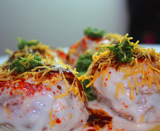 Dahi Vada Recipe | Dahi Bhalla Recipe How to Make