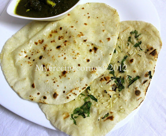 Butter Naan Recipe Without Oven ( How to make butter Naan stove top method)