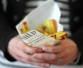 recettes de une mayonnaise pour les frites mytaste. Black Bedroom Furniture Sets. Home Design Ideas