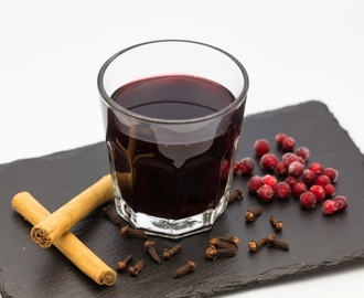 Mulled Wine, alcohol free