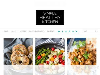 simplehealthykitchen.com