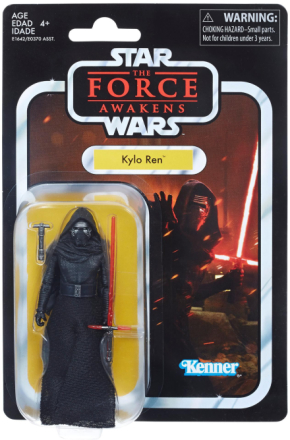 Star Wars The Vintage Collection - Kylo Ren