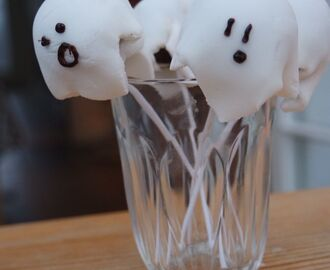 #Recipe – Spooky Halloween cake pops