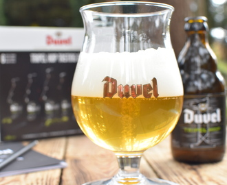 The blackbox by Duvel – Tripel Hop Tasting Kit