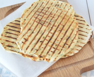 Naan maken – the easy way