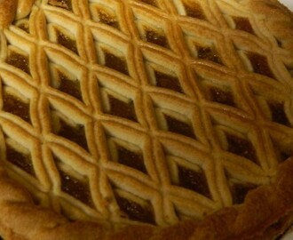 Treacle Tart Recipe a la Mary Berry