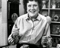 7. Szakácsmustra - Julia Child