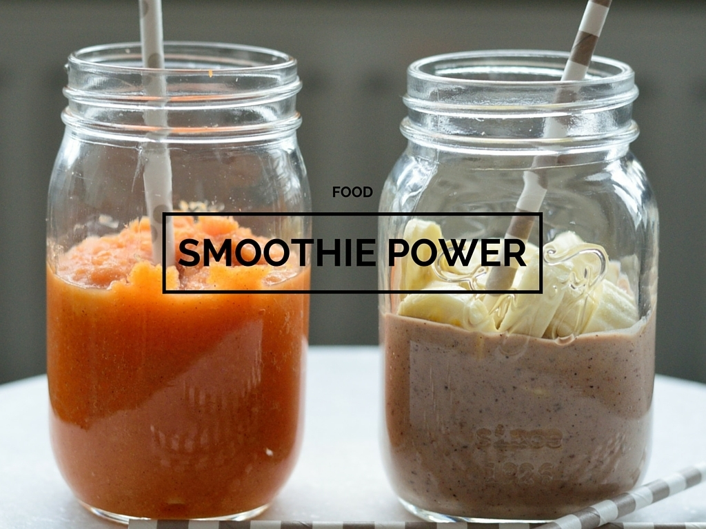 Food | Smoothie Power