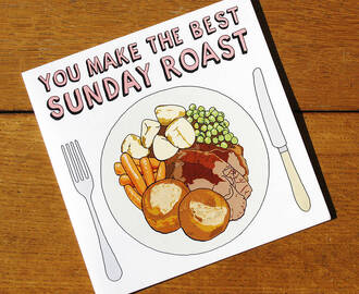 The best and worst roasts in Brighton #3