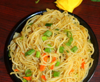 chow mein recipe, chings noodles recipe