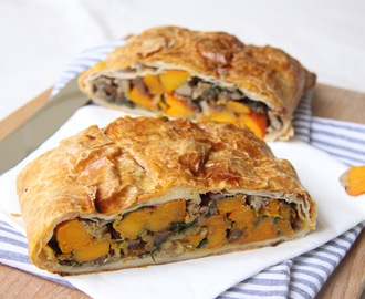 Vegetarische Wellington