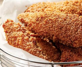 BBQ Chicken Tenders
