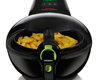 Review: Tefal Actifry for Ideal World TV Shopping