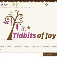 Tidbits of Joy