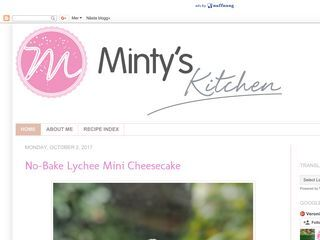Minty's Kitchen