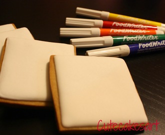 Message in a cookie, una buena idea para regalar!