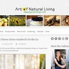 Art of Natural Living | Enjoying the Green Life