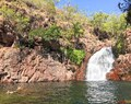 Litchfield National Park waterholes