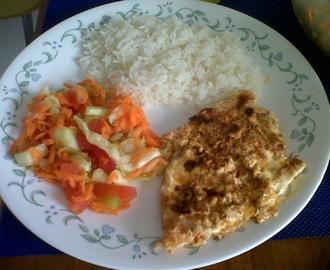 Recetas de almuerzos sencillos mytaste for Almuerzos faciles caseros