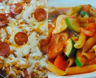Pasta recipes for students: 26 simple student pasta meals