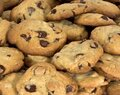 Lavkarbo Chocolate Chip Cookies