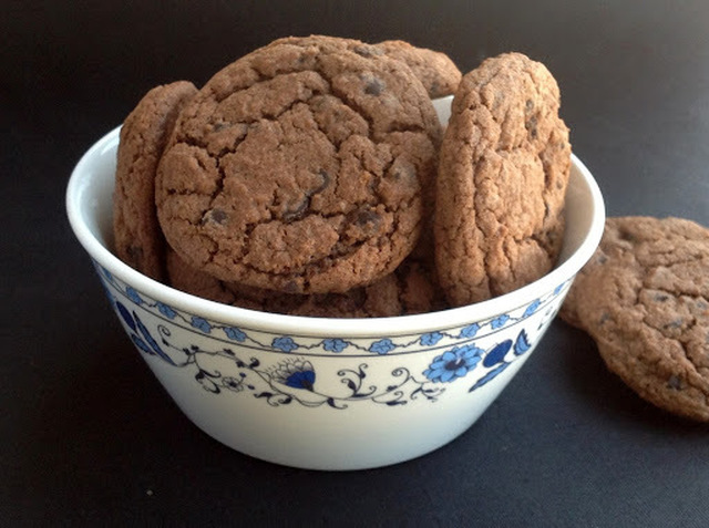 BM #1 - AAE - Day 10 - 7 Great Tips On How To Get Perfect Chocochip Cookies